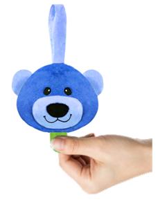 lil Blue - Bag Dispenser - Click for Info