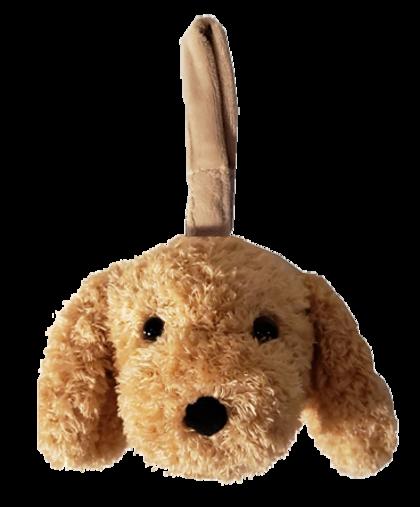 Cockapoo - Plush Bag Dispenser